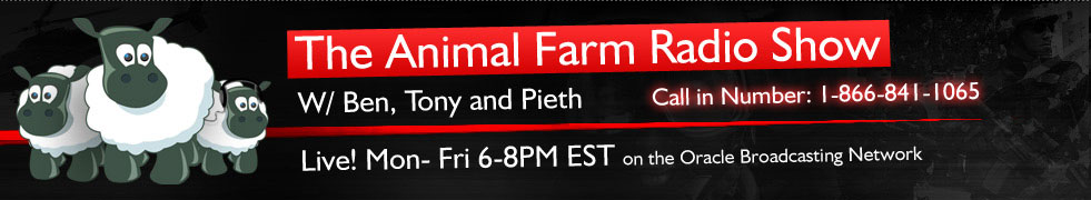 The Animal Farm Radio Show